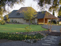 South African Hunting Lodge available for our clients at South African Hunting Safaris!