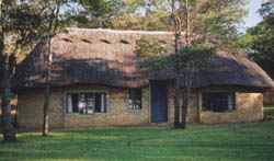 Zimbabwe hunting lodge accommodation for your Zimbabwe Hunting Safari.